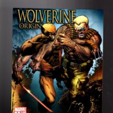 Cómics: WOLVERINE ORIGINS 3 - MARVEL 2006 VFN/NM / WAY & DILLON. Lote 182821852