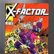 Fumetti: X-FACTOR 2 - MARVEL 1986 VG / LAYTON & GUICE. Lote 182830503