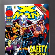 Cómics: X-MAN 18 - MARVEL 1996 VFN/NM / KAVANAGH & SKROCE / ONSLAUGHT. Lote 183645782
