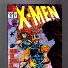 Cómics: X-MEN 35 - MARVEL 1994 VFN/NM. Lote 183662543