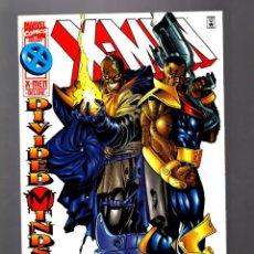 Cómics: X-MEN 48 - MARVEL 1996 FN/VFN / LOBDELL & ROSS. Lote 183665237