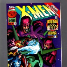 Cómics: X-MEN 55 - MARVEL 1996 VFN/NM / MARK WAID & ANDY KUBERT / ONSLAUGHT . Lote 183667295