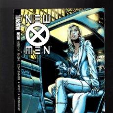 Cómics: X-MEN 131 NEW - MARVEL 2002 VFN / GRANT MORRISON, JOHN PAUL LEON & BILL SIENKIEWICZ. Lote 214354840