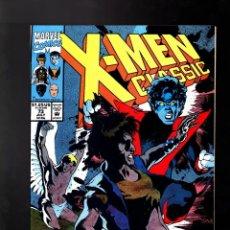 Cómics: X-MEN CLASSIC 73 ( UNCANNY X-MEN 169 ) MARVEL 1992 VFN/NM. Lote 183902087