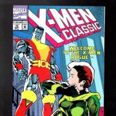 Cómics: X-MEN CLASSIC 75 ( UNCANNY X-MEN 171 ) MARVEL 1992 VFN/NM. Lote 183902403