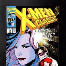 Cómics: X-MEN CLASSIC 78 ( UNCANNY X-MEN 174 ) MARVEL 1992 VFN/NM. Lote 183902776