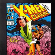 Cómics: X-MEN CLASSIC 90 ( UNCANNY X-MEN 186 ) MARVEL 1994 VFN/NM. Lote 183903716
