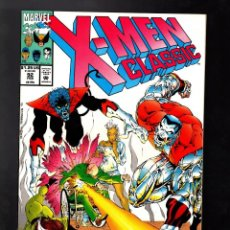 Cómics: X-MEN CLASSIC 92 ( UNCANNY X-MEN 188 ) MARVEL 1994 VFN/NM. Lote 183903952