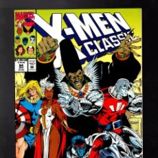 Cómics: X-MEN CLASSIC 94 ( UNCANNY X-MEN 190 ) MARVEL 1994 VFN/NM. Lote 183904233