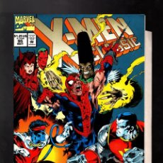 Cómics: X-MEN CLASSIC 95 ( UNCANNY X-MEN 191 ) MARVEL 1994 VFN/NM. Lote 183904432