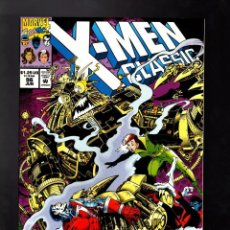 Cómics: X-MEN CLASSIC 96 ( UNCANNY X-MEN 192 ) MARVEL 1994 VFN/NM. Lote 183904575