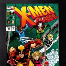 Cómics: X-MEN CLASSIC 99 ( UNCANNY X-MEN 195 ) MARVEL 1994 VFN/NM. Lote 183905306