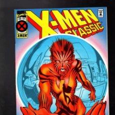 Cómics: X-MEN CLASSIC 103 ( UNCANNY X-MEN 199 ) MARVEL 1995 VFN/NM. Lote 183905836