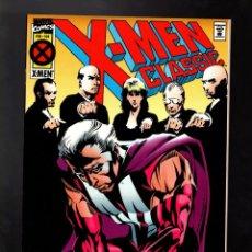 Cómics: X-MEN CLASSIC 104 ( UNCANNY X-MEN 200 ) MARVEL 1995 VFN/NM. Lote 183905920