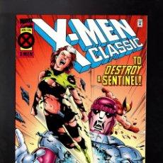 Cómics: X-MEN CLASSIC 106 ( UNCANNY X-MEN 202 ) MARVEL 1995 VFN/NM. Lote 183906171
