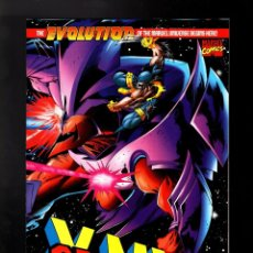 Cómics: X-MEN ONSLAUGHT - MARVEL 1996 VFN/NM. Lote 183916500
