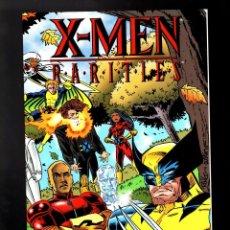 Cómics: X-MEN RARITIES - MARVEL 1995 VFN/NM PRESTIGE. Lote 183917091