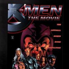Cómics: X-MEN THE MOVIE - MARVEL 2000 VFN/NM PRESTIGE. Lote 183918125