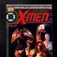 Cómics: CODENAME X-MEN MARVELS COMICS - MARVEL 2000 VFN / MILLAR & PHILLIPS. Lote 185693057