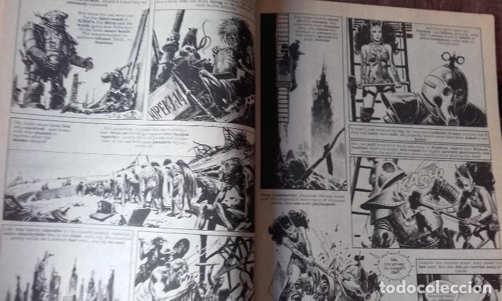 Cómics: 1994 Provocative Illustrated Adult Fantasy número 17, Warren Magazine - Foto 2 - 186288335