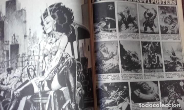 Cómics: 1994 Provocative Illustrated Adult Fantasy número 17, Warren Magazine - Foto 3 - 186288335