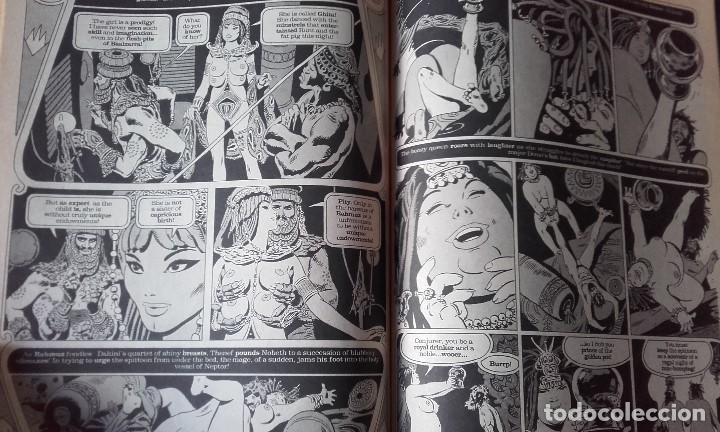 Cómics: 1994 Provocative Illustrated Adult Fantasy número 17, Warren Magazine - Foto 5 - 186288335