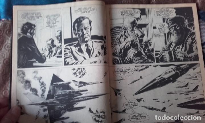 Cómics: 1984 Provocative Illustrated Adult Fantasy número 3, Warren Magazine - Foto 2 - 186289522