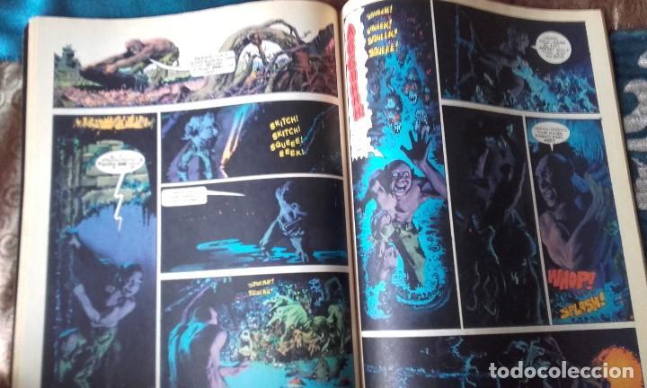 Cómics: 1984 Provocative Illustrated Adult Fantasy número 3, Warren Magazine - Foto 5 - 186289522