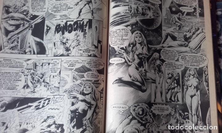 Cómics: 1984 Provocative Illustrated Adult Fantasy número 3, Warren Magazine - Foto 6 - 186289522