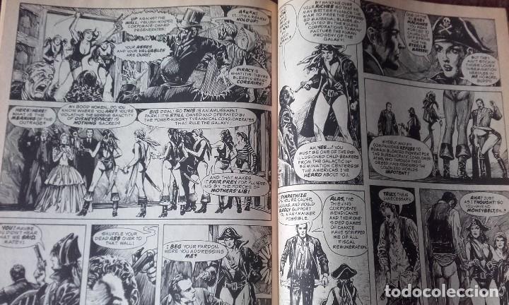 Cómics: 1984 Provocative Illustrated Adult Fantasy número 3, Warren Magazine - Foto 7 - 186289522