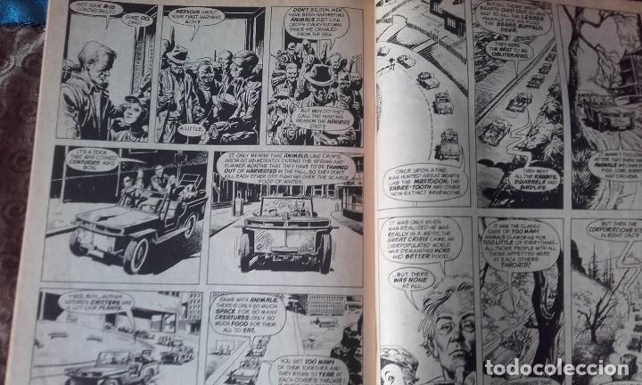 Cómics: 1984 Provocative Illustrated Adult Fantasy número 3, Warren Magazine - Foto 8 - 186289522