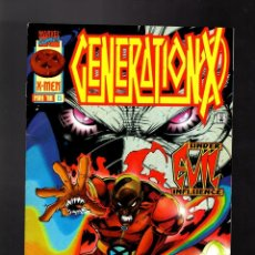 Cómics: GENERATION X 15 - MARVEL 1996 FN/VFN. Lote 186302525