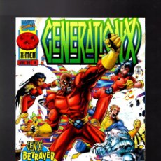Cómics: GENERATION-X 16 - MARVEL 1996 NM. Lote 186302682