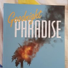 Cómics: GOODNIGHT PARADISE TKO. Lote 186331025