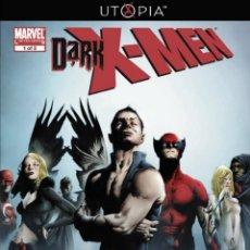 Cómics: DARK X-MEN THE BEGINNING MINISERIE COMPLETA. Lote 186365677