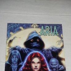 Cómics: ARIA #2 FINE. Lote 186390695