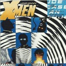 Cómics: UNCANNY X MEN 1ST SERIES #396 FN/VFN. Lote 186391261