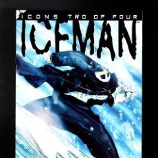 Comics : ICEMAN 2 - MARVEL 2001 - VFN/NM. Lote 187091162