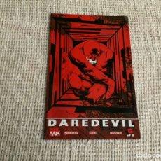 Cómics: DAREDEVIL FATHER Nº 6 ( EDICION EN INGLES ). Lote 187370353