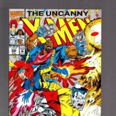 Cómics: UNCANNY X-MEN 292 - MARVEL 1992 VFN/NM / LOBDELL & RANEY. Lote 188578626