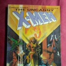 Cómics: THE UNCANNY. X-MEN. Nº 2. STAN LEE. MARVEL COMICS. EN INGLES. Lote 188759346