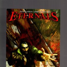 Cómics: ETERNALS 5 - MARVEL 2006 VFN/NM / NEIL GAIMAN & JOHN ROMITA JR. Lote 189079881