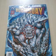 Cómics: YEAR ONE DOOMSDAY. Lote 190192082
