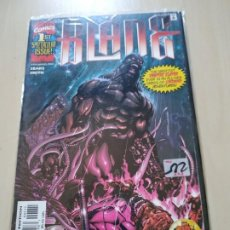 Cómics: BLADE 1ST SPECTACULAR ISSUE! - SEARS SMITH. Lote 190192175