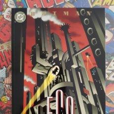 Cómics: BATMAN -EGO-. Lote 190482958