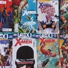Cómics: COLECCION WOLVERINE AND THE X-MEN VOLUMEN 1. Lote 190601371