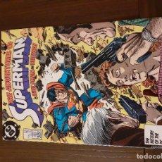 Cómics: COMICS ORIGINAL USA DC THE ADVENTURES OF SUPERMAN Nº 428. Lote 191519908