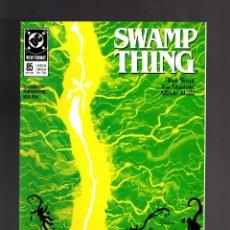 Fumetti: SWAMP THING 85 - DC 1989 VFN/NM / JONAH HEX. Lote 192032816
