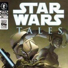 Cómics: STAR WARS TALES #14, DARK HORSE, 2.002. USA.. Lote 192232786