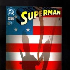 Fumetti: SUPERMAN 145 - DC 1999 VFN+ / JURGENS & EPTING. Lote 192446610